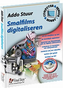 Smalfilms digitaliseren