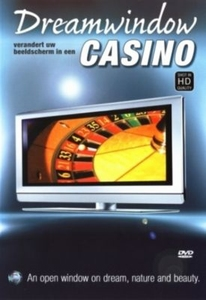 Casino DVD in HD kwaliteit