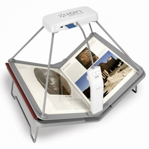BookSaver voor tablets en e-readers