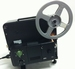Bruan FP7 Super 8 projector